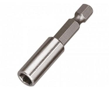 Адаптер магнитный для бит, шестигранный // MATRIX